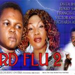 BIRD FLU PART 2