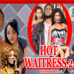 HOT WAITRESS PART 2-Nigerian Nollywood Movie