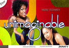 UNIMAGINABLE Part 1