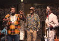 Victor Olaiya-Baby Mi Da (Baby Jowo) remix ft 2Face Idibia