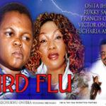 BIRD FLU PART 1