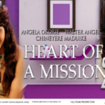 HEART OF A MISSION Part 2