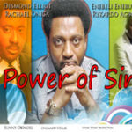 POWER OF SIN TRAILER