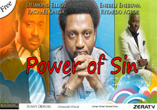 POWER OF SIN Part 1