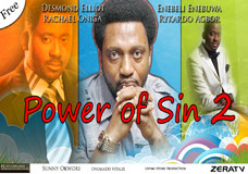POWER OF SIN Part 2