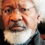 WOLE SOYINKA – ON DEMOCRACY