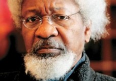 WOLE SOYINKA – ON DEMOCRACY
