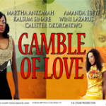Gamble of Love Part 1