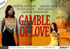 Gamble of Love Part 1