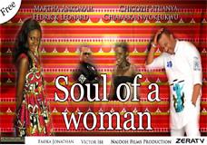 SOUL OF A WOMAN PART 1