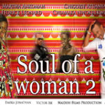 SOUL OF A WOMAN PART 2