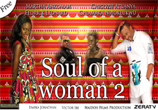 SOUL OF A WOMAN PART 2