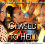CHASED TO HELL PART 1