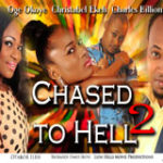 CHASED TO HELL PART 2