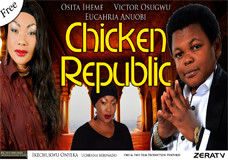 CHICKEN REPUBLIC PART 1