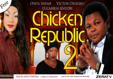 CHICKEN REPUBLIC  PART 2