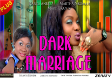 DARK MARRIAGE PART 1