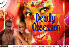 DEADLY OBSESSION PART 3