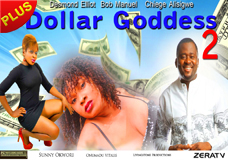 DOLLAR GODDESS PART 2