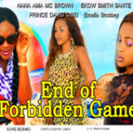 END OF FORBIDDEN GAME 2