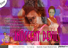 INNOCENT DEVIL PART 1