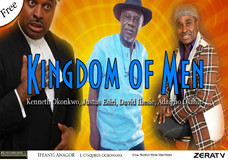 KINGDOM OF MEN PART 1