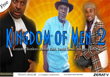 KINGDOM OF MEN PART 2