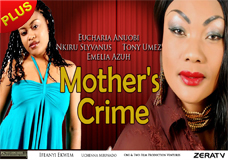 MOTHERS CRIME PART 1