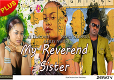 My Reverend Sister Part 1