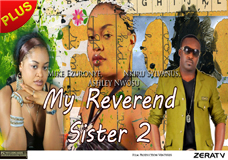 My Reverend Sister Part 2