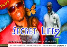SECRET LIFE PART 2