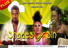 SHADES OF SIN PART 1