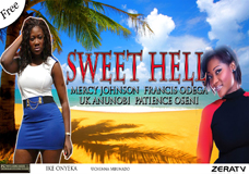 Sweet Hell Nigerian Nollywood Movie Trailer