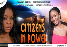 CITIZENS IN POWER PART 1