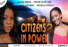 CITIZENS IN POWER PART 2