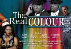 THE REAL COLOUR PART 1