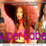 SUPER BABES PART 1