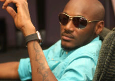 Nigerian Superstar 2Face Idibia Interview