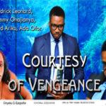 Courtesy for Vengeance part 2