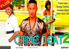 CRIME BEAT 2