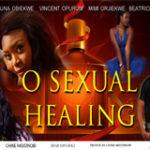 O SEXUAL HEALING 1