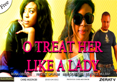 O TREAT HER LIKE A LADY 1