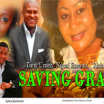 SAVING GRACE 1