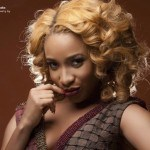 Nollywood Star Tonto Dikeh- Interview