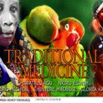 TRADITIONAL MEDICINE 1