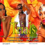 TRIALS -Nollywood movie