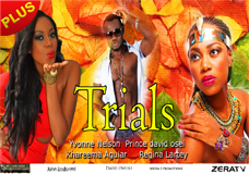 TRIALS -Nollywood movie