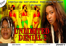 UNLIMITED DENIAL 2