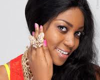 Star Actress Yvonne Nelson-Interview