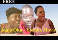 Idajo Oku – Yoruba Movie
